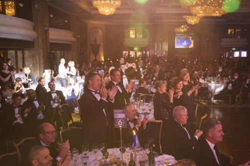 Private Dentistry Awards 2014 & 2015<br />