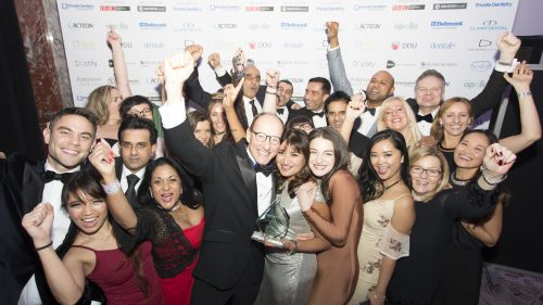 Private Dentistry Awards 2018