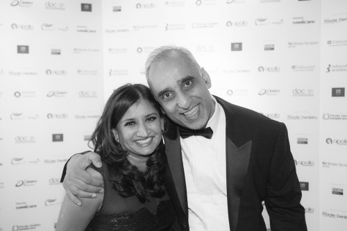 Private Dentistry Awards 2014 & 15