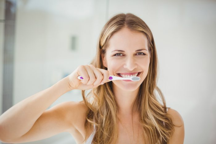 6 bad brushing habits to break