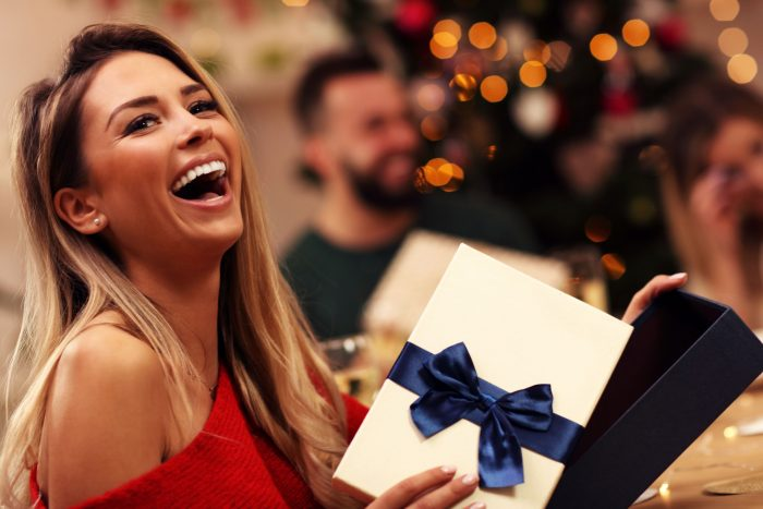 9 ways to a happy, healthy smile this Christmas